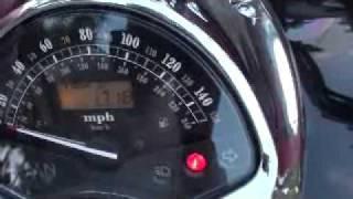 5. My 2008 Honda VTX1800T