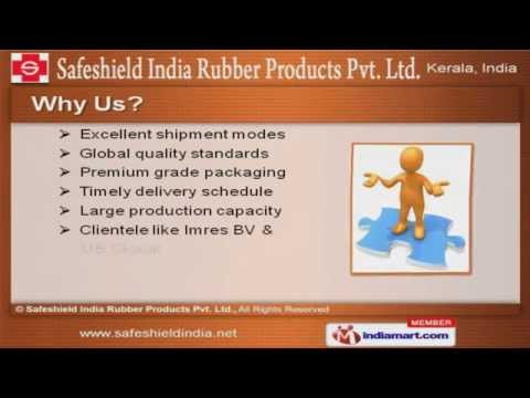 Safeshield India Rubber Products Pvt. Ltd.