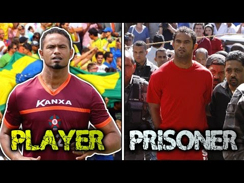 Video: 10 Footballers Who Have KILLED!