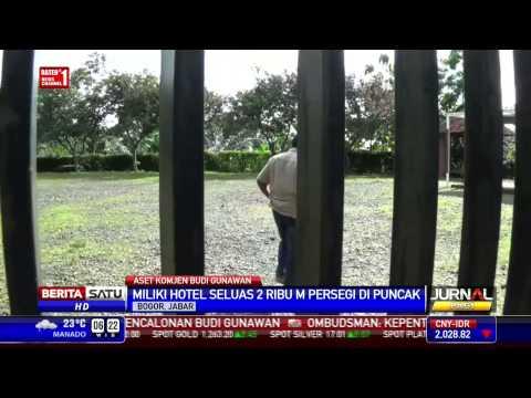 hotel di puncak - Selain disebut pemilik rekening gendut, Komjen Budi Gunawan ternyata memiliki puluhan aset bernilai miliaran Rupiah. Di Puncak, Bogor, Jawa Barat misalnya, B...