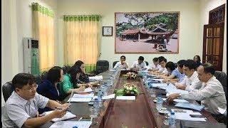 Hội đồng nhân dân tỉnh giám sát công tác quản lý, sử dụng tài sản nhà nước tại Ban Quản lý Di tích và Rừng Quốc gia Yên Tử