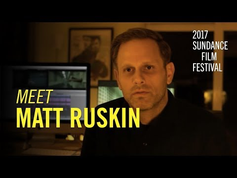 Crown Heights (Behind the Scene 'Meet Matt Ruskin')