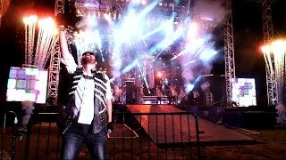 This is a video I made at Busch Gardens in Tampa Florida at the Kinetix concert on August 3, 2016 at 9 PM. This is a special video and not part of the Millen...