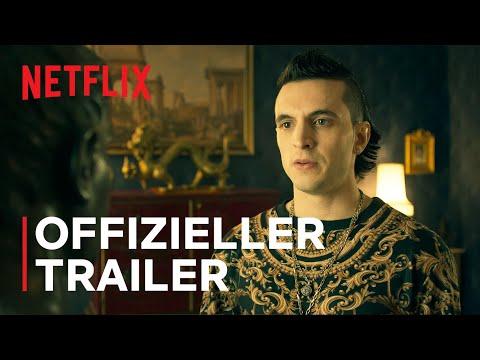 Suburra: Staffel 3 | Offizieller Trailer | Netflix