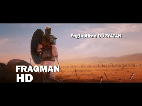 Özgürlüğün Sesi Bilal -i Habeşi | Türkçe Fragman | 26 Mayıs 2017