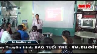 Tập Huấn Kỹ Năng Thoát Hiểm Và Phòng Cháy Chữa Cháy Cho TNCN