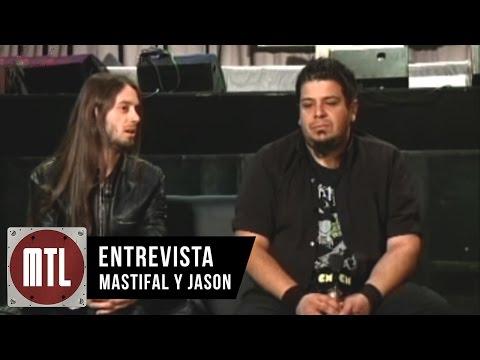 Jason video Entrevista MTL - Temporada 03 - 2011