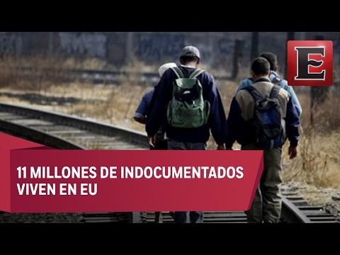 Lista de inmigrantes deportables de Trump supera los 8 millones de indocumentados