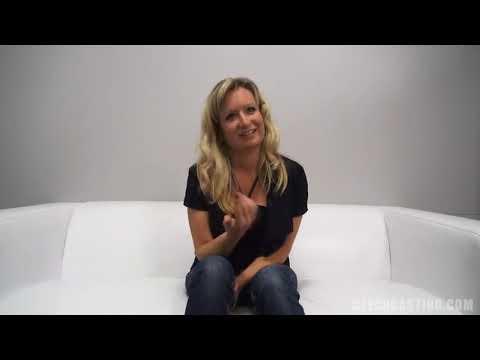 Czech Casting Martina (видео)