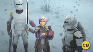 Shot By Shot: Star Wars Rebels Season 3 Trailer by Comicbook.com