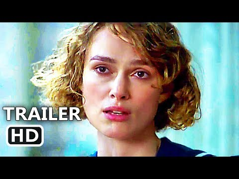 COLETTE Official Trailer (2018) Keira Knightley Movie HD