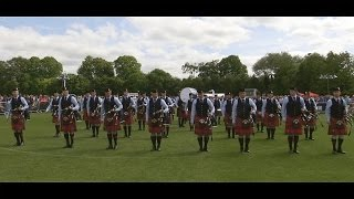 Montgomery United Kingdom  city photos gallery : Field Marshal Montgomery Pipe Band - 2015 UK Champions