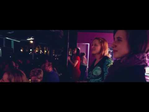 PRAGASÓN - La música cubana en Praga
