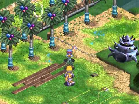 télécharger digimon world 2003 ps1