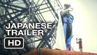 Nonton Gatchaman Japanese Trailer  2013    Sci Fi Action Movie Hd Film Subtitle Indonesia Streaming Movie Download