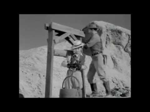 "DEATH VALLEY DAYS: ""LADY ENGINEER"" Allison Hayes, Gregg Palmer. 4-1-1957. (HD HQ 1080p)"