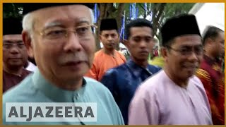 🇲🇾 Malaysia: Bags of cash, jewellery seized from Najib's properties | Al Jazeera English