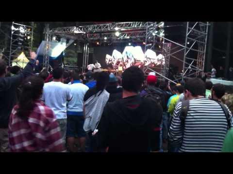 Andy C @ Energie Music Festival - Vilar de Mouros (видео)