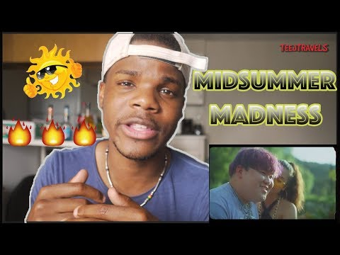 Video 88RISING ~ midsummer madness ft. Joji, Rich Brian, Higher Brothers, AUGUST 08 -  REACTION download in MP3, 3GP, MP4, WEBM, AVI, FLV January 2017