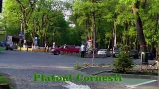 Targu Mures Romania  City pictures : Targu Mures (Romania) - Platoul Cornesti - FHD