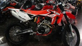 6. 2015 Beta 500RS Dual Sport RS Motorcycle
