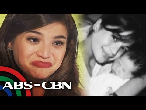 anne - MANILA, Philippines -- Until 2007, Anne Curtis had never felt the pain of losing a loved one in her family.