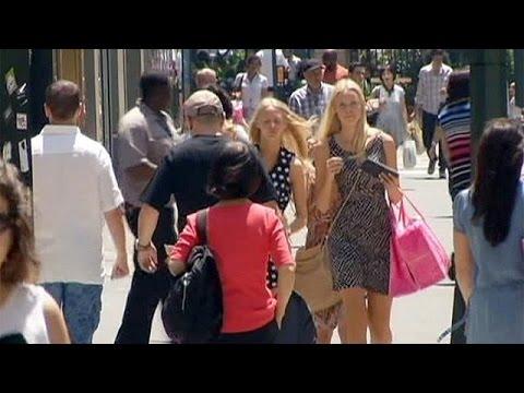 ΗΠΑ: ανάπτυξη με μεγάλες ανισότητες! – economy