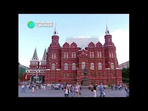 Moscú RUSIA