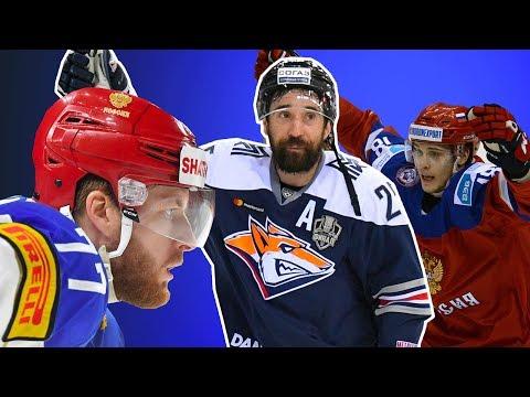 7 самых крупных допинг-скандалов в истории КХЛ (видео)