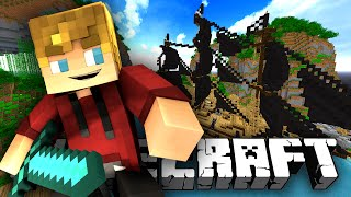Minecraft: Pirate Cove SHOWDOWN! With THE PACK!