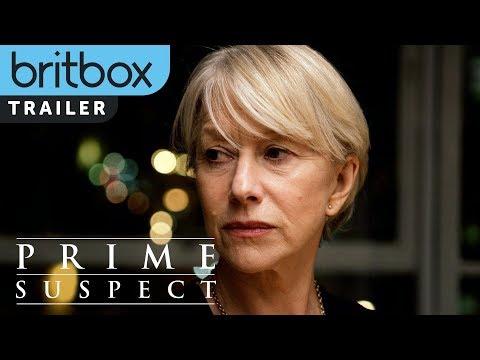 Prime Suspect | All Seasons 1-7 | Trailer