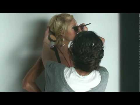 Paris Hilton For 944 Magazine [PhotoShoot]