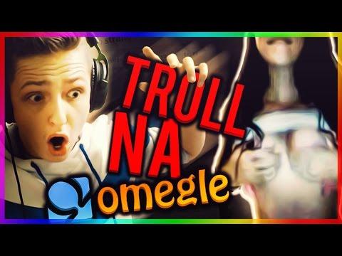 TROLL NA OMEGLE.COM