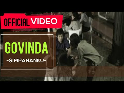 Govinda - Simpananku ( Official Video )