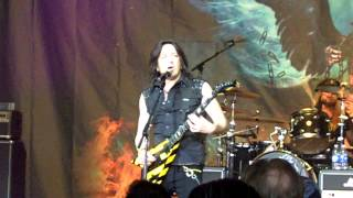 STRYPER: Soldiers Under Command (live)