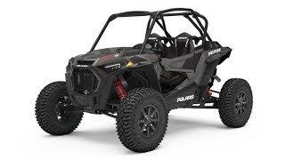 9. 2019 Polaris Turbo S Velocity Added to Polaris' Lineup