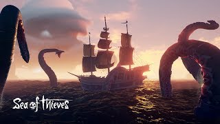 Sea Of Thieves - Launch Tráiler