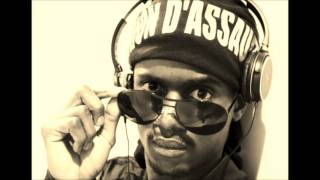 Sexion d'Assaut mix from DJ HCUE