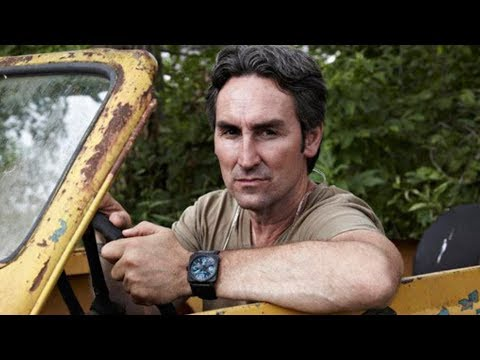 The Weirdest Things We've Witnessed On American Pickers