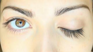 How To Grow Long Eyelashes FAST! (Guaranteed Longer Eyelashes) - YouTube