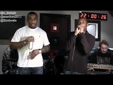 Stardom & Zimbo [Live Lab]
