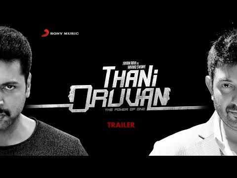 Thani Oruvan
