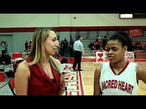 Women's Basketball Postgame Show 12/11/11