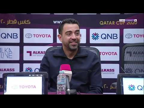 """Xavi Hernandez: """"I Can Not Hide That Is My Dream To Coach Barcelona"""""""