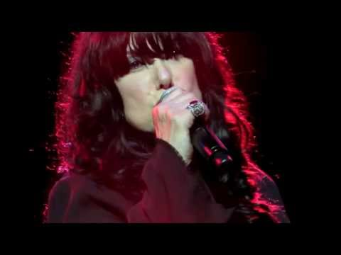 Tribute To Ann Wilson (Heart)  'Queen Of Rock'
