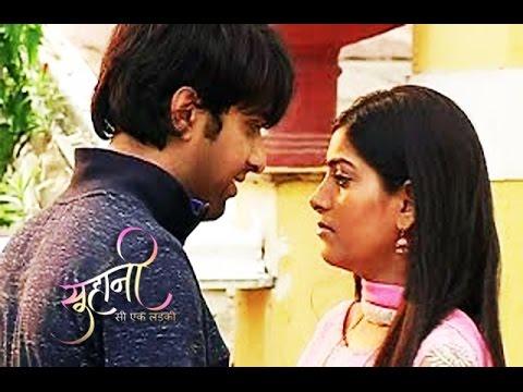 Suhani Si Ek Ladki Yuvraj Stays At Suhani's Hous