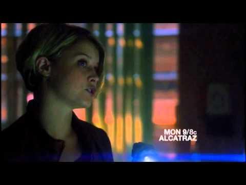 Alcatraz 1.07 Preview