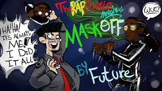 Rap Critic: Future - Mask Off