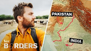 Video How this border transformed a subcontinent  |  India & Pakistan MP3, 3GP, MP4, WEBM, AVI, FLV Agustus 2019