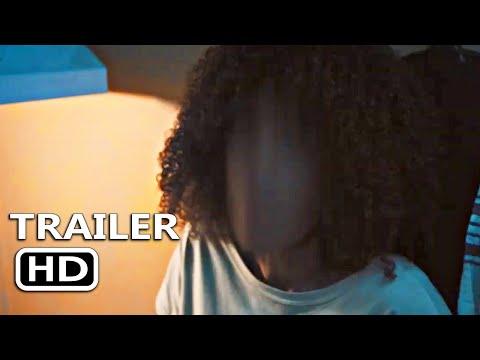 BLACK BOX Official Trailer (2020) Sci-Fi Horror Movie